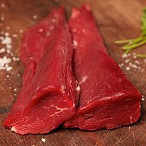 view ABERDEEN ANGUS FILLET TAIL (sold each 250gr) details
