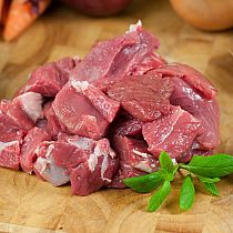 view DICED LAMB 500gr details