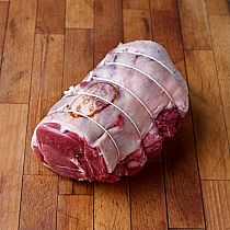 view WHOLE LEG OF LAMB (BONED AND ROLLED) details