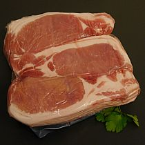 view BULK PACK BACON (5lb) details