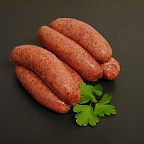 view SAUSAGES WOODLAND (MIXED GAME) (6 sausages) details