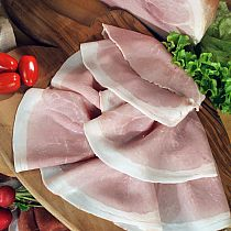 view WILTSHIRE HAM SLICED 200gr details