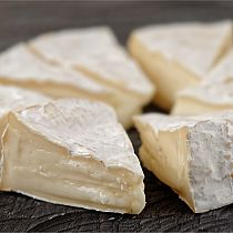 view SOMERSET BRIE (sold per 100 grams) details