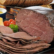 view ROAST BEEF 100% (sold per 100 grams) details
