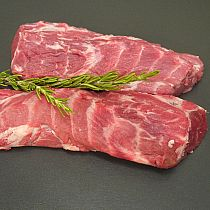 view LAMB NECK FILLETS (280grams each) details