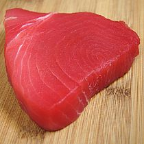 view FRESH TUNA STEAK details
