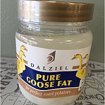 view GOOSE FAT (per pot) details